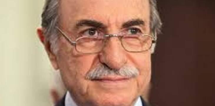 انور الخليل: للتوافق السريع لا المتسرع على أرقام مشروع الموازنة