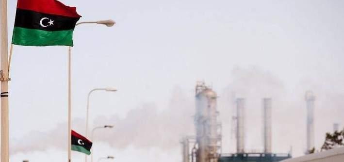 الليبية للنفط: إذا استمرت حالة عدم الاستقرار في البلاد فسنفقد 95% من الإنتاج