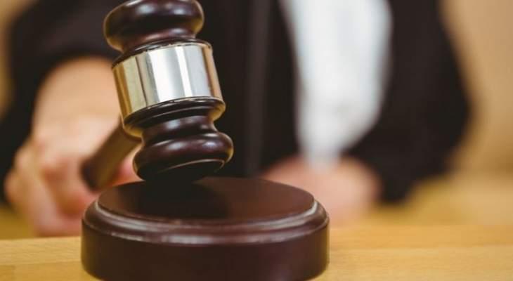 جلسة لمحكمة المطبوعات غدا للنَّظر في دعوى سليمان ضدّ الحلو وبخعازي