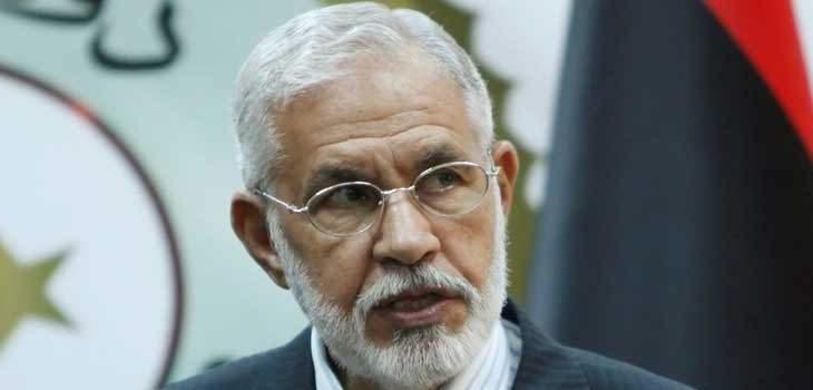 وزير خارجية حكومة الوفاق: نأسف لاستقبال عواصم عربية لحفتر