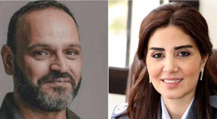 """MTV"": جرمانوس أحال ملف الحاج - عيتاني إلى معاونه القاضي هاني الحجار"