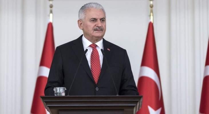 يلدريم: تركيا وأذربيجان بلدان شقيقان يعملان معًا في القضايا الدولية