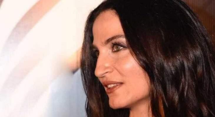ميريام سكاف : لماذا لم يقدم ميمو سكاف على اعلان ترشيحه على لائحة التيار الحر؟