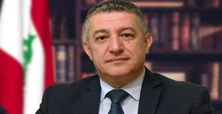 جورج عطاالله لفادي سعد: المدارس لا بد منها لتعلمكم التربية والأخلاق