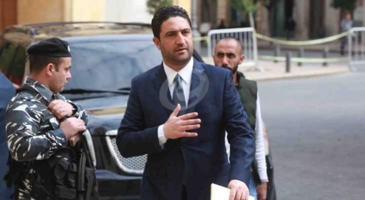 الوزير صالح الغريب يتوجّه إلى سوريا تلبية لدعوة رسميّة