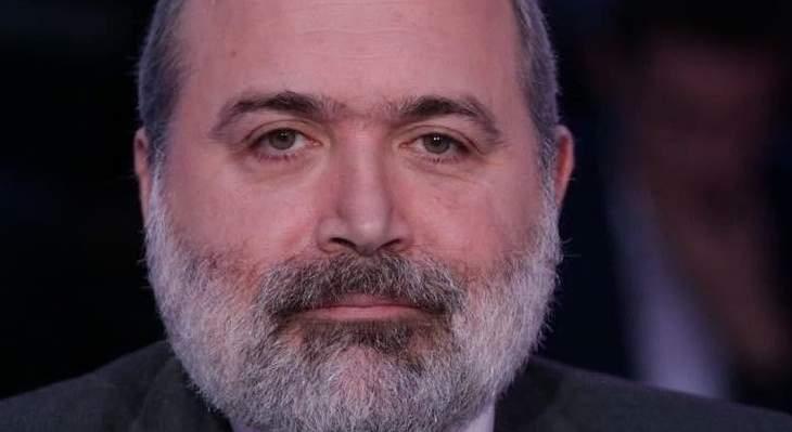 ألفرد رياشي استغرب المناداة بإلغاء القمة العربية: لتبني النظام الفدرالي منعا لتقسيم لبنان