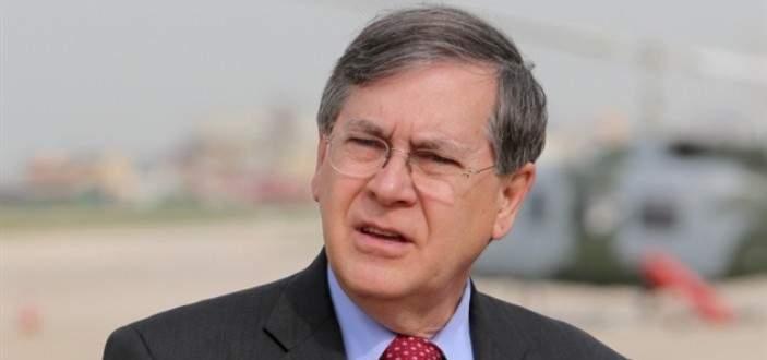 ساترفيلد أبلغ وزيرة الطاقة أن الإدارة الأميركية تشجّع الشركات الأميركي