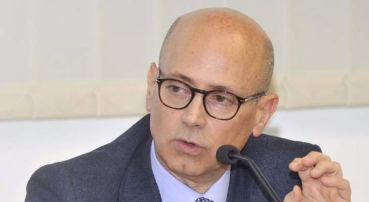 السفارة الايطالية: ماروتي وقع اتفاقا لتمويل مشروع إعادة تأهيل وادي قاديشا