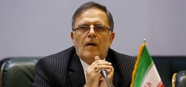 مسؤول ايراني يتهم دبي بالعمل على زعزعة استقرار سوق العملة الايرانية