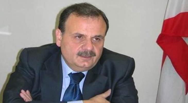 البزري: الحديث عن خصخصة المستشفى التركي في صيدا غير مقبول