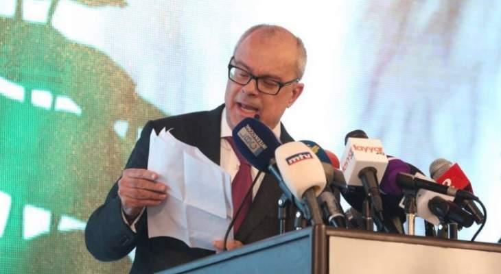مصادر وزارية للأخبار: الفاوضات بين كهرباء لبنانوكهرباء زحلة لن تفشل