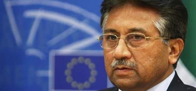 محكمة باكستانية تقضي بمصادرة أملاك الرئيس الأسبق برويز مشرف
