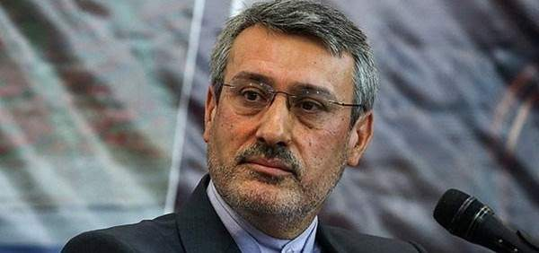 سفير إيران ببريطانيا: الإعلام المرتبط بأميركا والسعودية يسيّس أزمة السيول في بلدنا