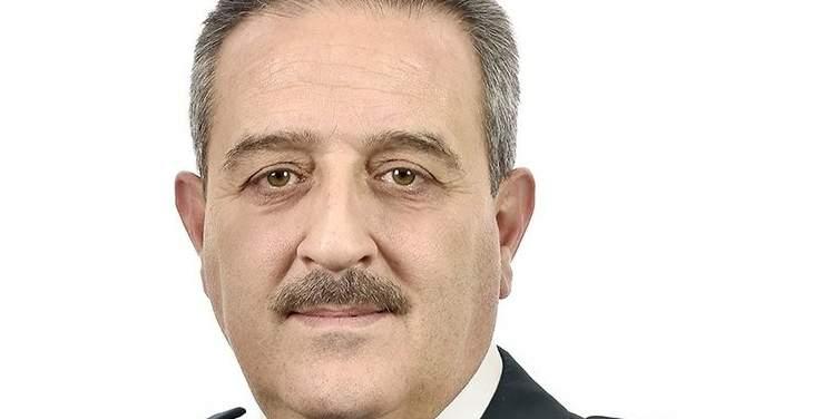الجيش: تعيين أمين العرم رئيسا للأركان في الجيش وترقيته وثلاثة آخرين إلى رتبة لواء ركن