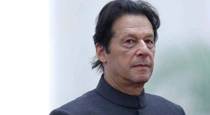 رئيس وزراء باكستان: الهجوم على الفندق في جوادر يستهدف ازدهار البلاد