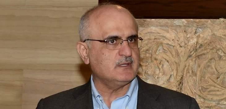 وزير المال: لبنان يحضر لإصدار سندات دولية بقيمة 2.5-3 مليارات دولار في 20 أيار