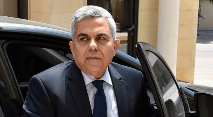 ديب: اللجنة المؤقتة لمرفأ بيروت خارجة عن سلطة الدولة