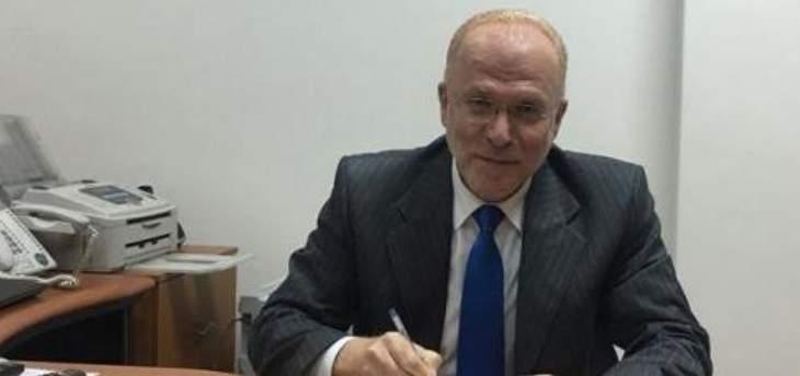 مدير كلية الإعلام الفرع الثاني للنشرة: يجب العودة للهيئة العامة قبل فك الإضراب بالجامعة