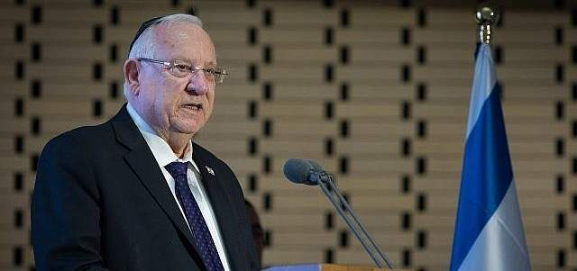 رئيس إسرائيل:إيران تواصل تخريبها بالشرق الأوسط وتسلح مجموعات متاخمة لحدودنا