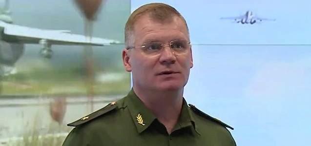 """دفاع روسيا:إسرائيل تتحمل بشكل كامل المسؤولية عن فاجعة الطائرة """"إيل-20"""""""