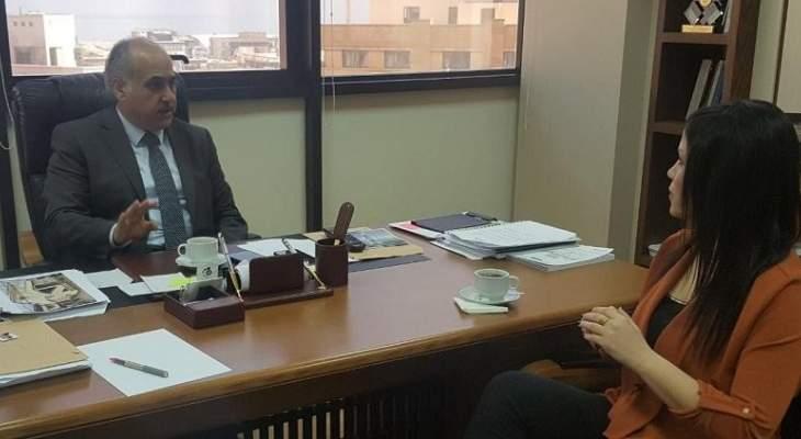 """حملة """"جنسيتي"""" بحثت مع أبو الحسن بمسار مشروع قانون الجنسية واتفاق على رفض الحلول المجتزأة"""