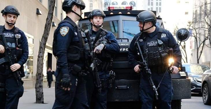 شرطة نيويورك أعلنت تعزيز حماية المساجد في المدينة بعد هجوم نيوزيلندا
