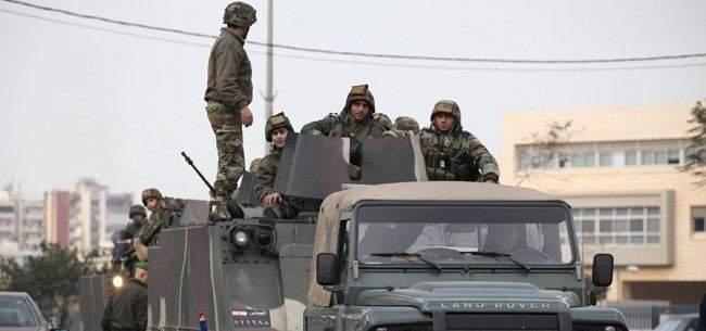 مصادر عسكرية للأخبار: التدبير رقم 3 هو من الحقوق الأصلية للعسكريين