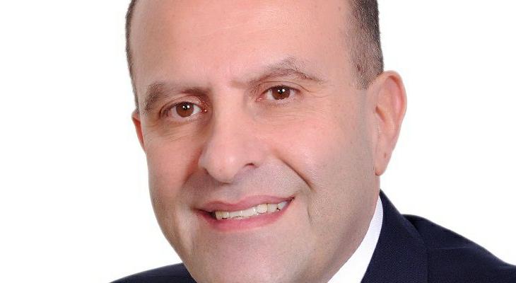 سليم عون: لا يمكن حل ملف النازحين دون الاتصال بالدولة السورية