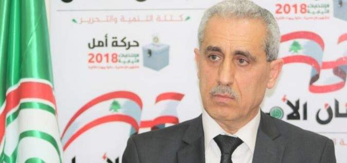 خواجة:للنائب وظيفة أساسية هي التشريع والمحاسبة ولا أعرف أين تذهب أموال بلدية بيروت