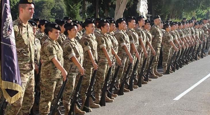 الأخبار: قيادة الجيش ترفض المس برواتب العسكريين