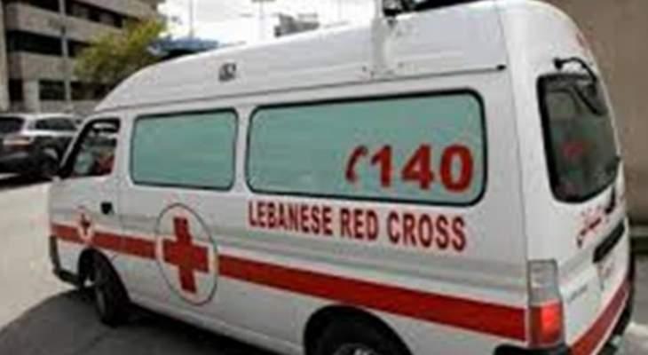 انقاذ مسنة سقطت في بئر أسفل منزلها في البترون