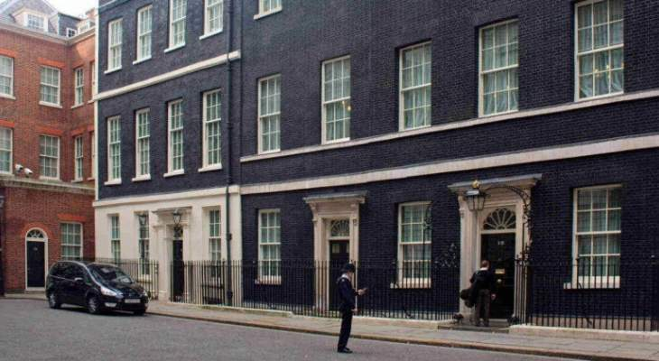الحكومة البريطانية تؤيد إجراء مفاوضات مع اسبانيا حول جبل طارق
