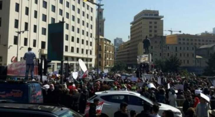 الموظفونالمستقلونبالادارة العامة: نؤازر الرابطة باضراب غدا وبكل الخطوات التصعيدية