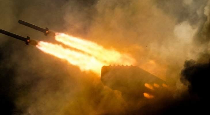 """صحيفة روسية:قوات الجزائر تستخدم راجمات """"تي أو إس-1أ"""" في تدريباتها"""