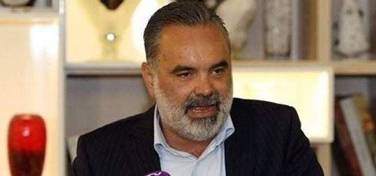 """ترزيان انتقد """"وقاحة جمعية بيست"""": كنت أعتقد أن بلدية بيروت تقوم بالمهرجان في العاصمة"""