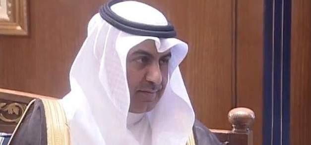 الشرق الاوسط:العلولا سيؤكد خلال زيارته دعم السعوديةلاستقرار لبنان