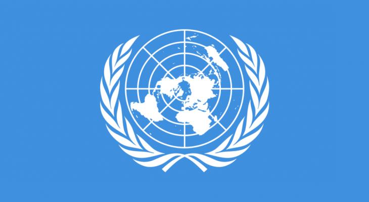 الأمم المتحدة: مقتل 10 فلسطينيين جراء سقوط صاروخ على مخيم للاجئين بحلب