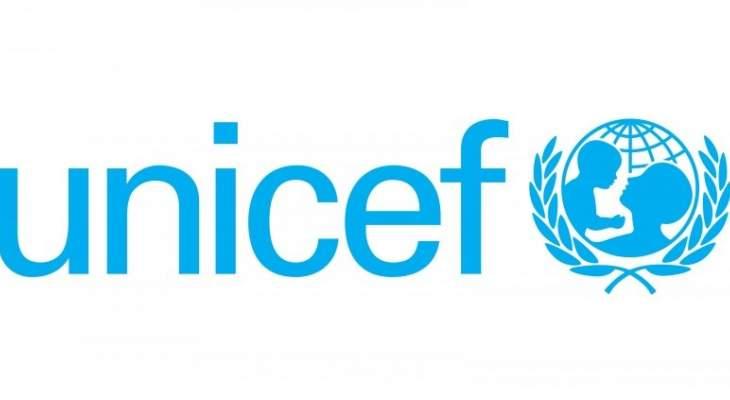 اليونيسف: قلقون من آثار استمرار العنف والاضطرابات في السودان على الأطفال