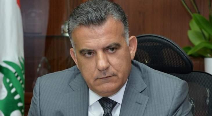 ابراهيم: لبنان يحتاج لسياسات إجتماعية مستدامة تعالج ما هو قائم وتستدرك الحلول لما هو آت