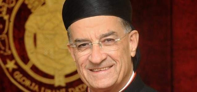 البطريرك الراعي: لبنان يدفع ثمن الحرب في المنطقة