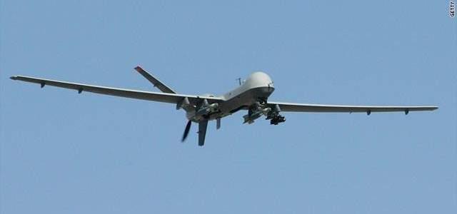 النشرة: طائرة استطلاع اسرائيلية خرقت حرمة الاجواء اللبنانية من فوق مزارع شبعا