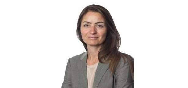 لاسن تقدمت بالتعازي الى اللبنانيين بوفاة البطريرك صفير