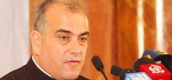 أبو كسم: البطريرك الراعي يسير في الاتجاه الوطني الذي سار عليه صفير