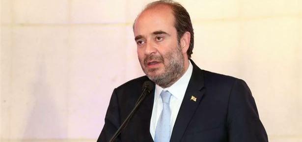 عقيص: نتبنى مشروع استقلالية القضاء ولانقدم رعاية لنادي قضاة لبنان
