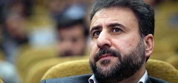 مسؤول ايراني: الجانب المعنوي لحضور قوات الحشد الشعبي بإيران يفوق الجانب المادي