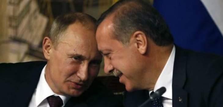 روسيا تتفرّج سوريًّا: الأتراك عاجزون