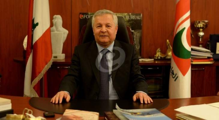 """عدنان السيد حسين لـ""""النشرة"""": الاصلاح الحقيقي يبدأ باستقلالية القضاء وكان الاجدى تشكيل حكومة تكنوقراط"""