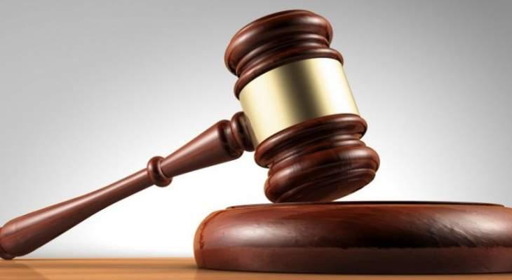 القاضي ابراهيم ادعى على 8 أشخاص في دوائر جبيل وجونية بجرم الإهمال الوظيفي