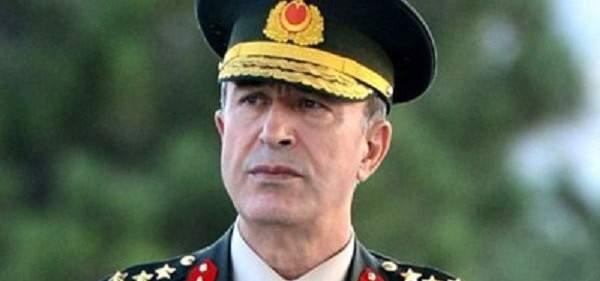 الدفاع التركية: وزير الدفاع التركي سيلتقي نظيره الأميركي في بروكسل