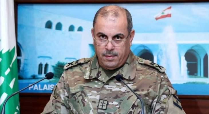 المجلس الاعلى للدفاع: ما يحصل على الحدود الجنوبية اعتداء على الاراضي اللبنانية